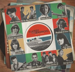 Klanken van Oorsprong - LP's
