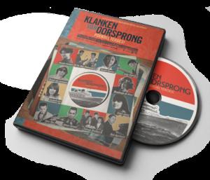 Klanken van Oorsprong online te zien op DVD